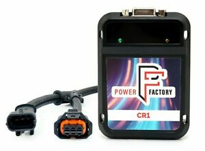 Us Power Box For Nissan Patrol V Y61 3 0 Di Performance Chip Tuning Diesel Cr1