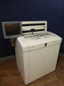 Kodak Directview Cr 950 Computed Radiography Reader