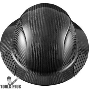 Lift Safety Hdc 15kg rt Dax Carbon Fiber Hard Hat W ratchet new Blemished