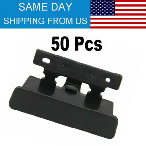 50 Pcs New Center Console Armrest Latch Lid For Chevy Silverado Gmc Tahoe Yukon