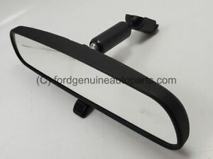 Genuine Oem Ford Rear View Mirror Inside 6u5z17700d