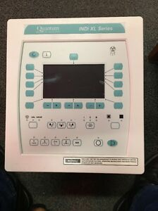 Quantum Medical Imaging Controller High Frequency Generator Indi Xl Series 80kw