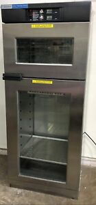 Steris Amsco Odj06 Warming Cabinet Dual Compartment Warmer
