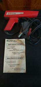 Sunpro Inductive Timing Light Cp7504