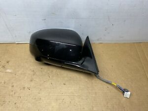 2008 2012 Infiniti Ex35 Side Mirror With Camera Passenger Side Rh 08 12