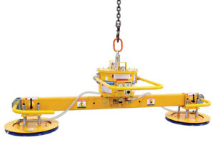 Anver Vacuum Lift For Plates