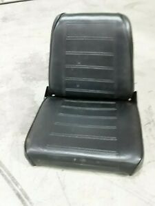 Yale 524279699 Forklift truck tractor Seat