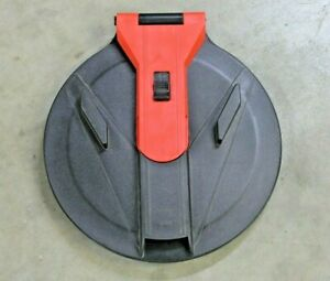 Hypro 356241 12 Tank Lid With Red Hinge