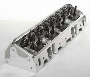Air Flow Research Sbc 195cc Alum Heads Eliminator St 75cc
