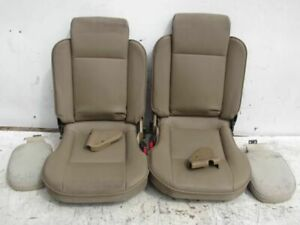 Third Row Seats 00 Land Rover Discovery R172713