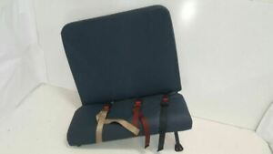 3 Seater Passenger Side Bus Seat With Belts Oem 2013 Express 3500 R293201