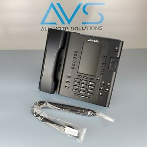 Allworx 9312 Voip Ip Phone 4 3 Color Display Poe Bluetooth part 8113120