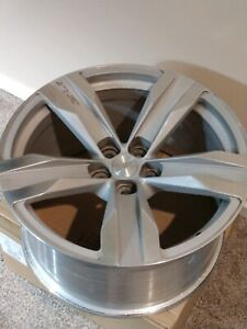 2013 Camaro Zl1 Rims Oem Set Of 4