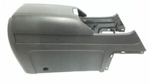 Floor Center Console With Lid Oem 2005 2006 Lincoln Navigator R316505