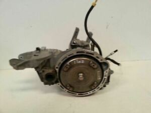 Transmission Assembly Automatic 2 4l 4 Speed Fits 13 14 200 Chrysler