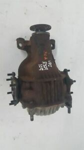 Differential Assembly 86 93 4 30 Ratio Locking Ls Oem 86 1993 Supra Toyota