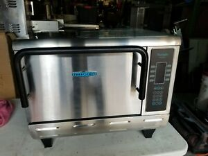 New Turbochef Tornado 2 Rapid Cook High speed Countertop Convection Oven 2014