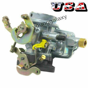 Replacement For Holley carburetor For Ford 1957 1960 1962 144 170 200 223 6cyl