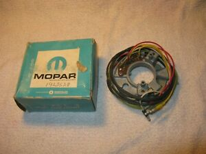 Nos Mopar 1958 60 Dodge Truck Turn Signal Switch