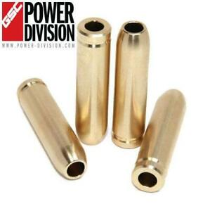 Gsc Bronze Exhaust Valve Guide Set Of 8 Fits 4g63t