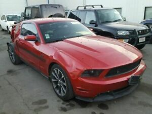 2011 2014 Ford Mustang 5 0 Engine Vin F
