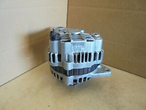 Oem Alternator Fits Mitsubishi Lancer 2003 2005 2006 2 0l Turbocharged 11053c