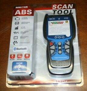 New Innova 3130f Abs Scan Tool Bluetooth Free Shipping