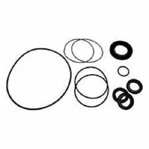 Ar2781 Oil Seal Kit For Xwa Pressure Washer Pumps 2781