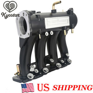 Engine Intake Manifold For 88 00 Civic 1988 1991 Crx 1993 1997 Del Sol D15 D16
