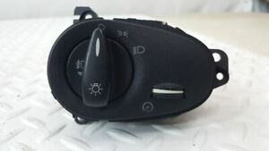 00 04 Ford Focus Headlight Dimmer Control Switch