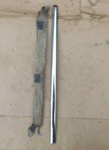 Nos 1949 1952 Chevy Outside Windshield Divider Trim Original Gm Stainless