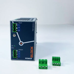 New Block B0511048 Switched mode Power Supply