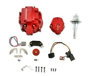 Accel 8200 Tune Up Kit Gm Hei Applications 1975 1989 Complete Kit