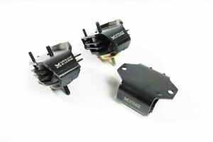 Megan Racing For 89 98 Nissan 240sx S13 S14 Engine And Transmission Mounts Kit