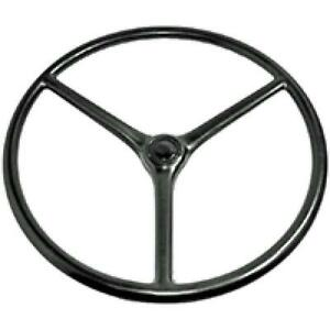 Steering Wheel Fits Massey Harris 20 Colt 30 44 55 33 81 101 102 201 333 444 555