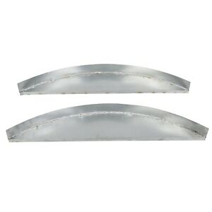 Fits 1947 1954 Chevy Chevrolet Gmc Pickup Truck Wheel Tubs