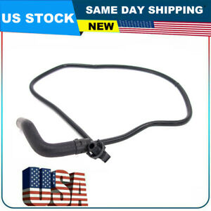 Throttle Body Inlet Heater Pipe Hose 25192905 For 11 18 Chevy Cruze Sonic 1 8l