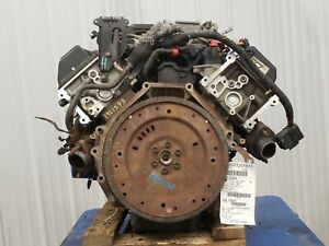 1996 Ford Mustang 4 6 Engine Motor Assembly 105 455 Miles Sohc No Core Charge