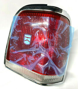 1 New Oem Ford 1988 1991 Ford Crown Victoria Rh Tail Light Lens Rare Find