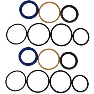 Aw21653 Two Cylinder Seal Kits X2 Fits John Deere Loader Bucket 100 175 240 245