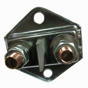 181679m1 Starter Switch Fits Massey Ferguson To20 To30 Tractors