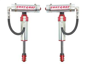 Afe Filters 501 5600 04 Sway a way Front Coilover Kit