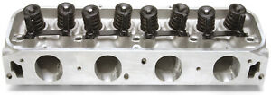 Edelbrock 60679 Performer Series Rpm 460 Cylinder Head