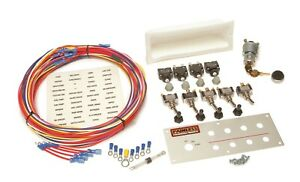Painless Wiring 50330 Off road Toggle Switch Kit