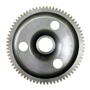 70233724 Final Bull Drive Gear Fits Allis Chalmers H3 H4