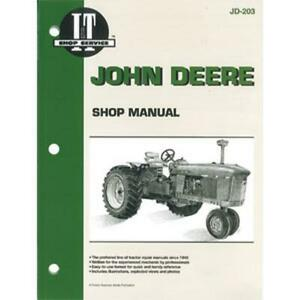 Collection Man Fits John Deere 3010 3020 4000 4010 4020 4320 4520 4620 5010 5020