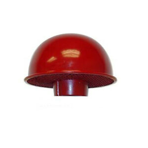 Air Cleaner Cap For Farmall Fits International Harester Super M Md Mta 400 450