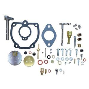 Major Tractor Carburetor Repair Kit Fits Farmall 656 706 756