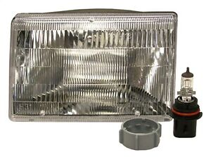 Crown Automotive 55155127 Head Light Assembly Fits 93 95 Grand Cherokee