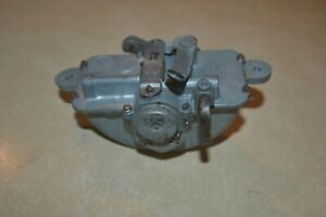 1940 Chevy Passenger Car Nos Trico Vacuum Wiper Motor 5 Year Warranty Oem Mint